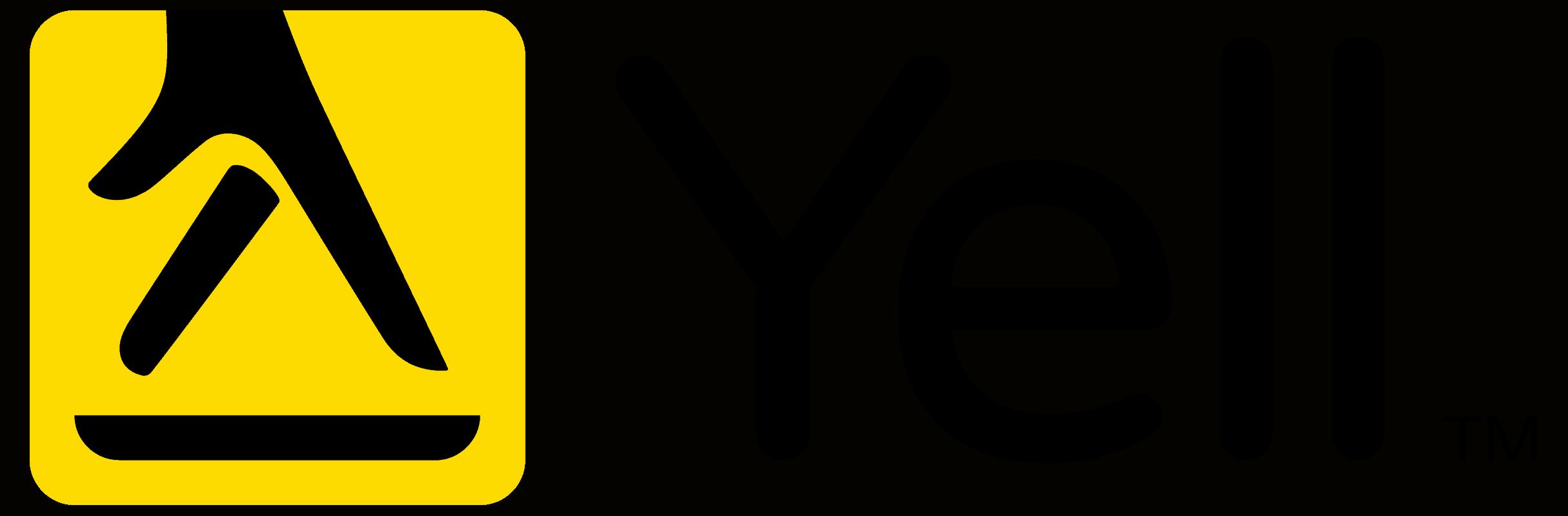 yell icon